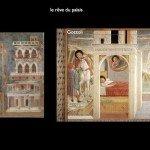 Gozzoli et Giotto