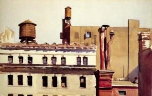 Hopper, Rooftops