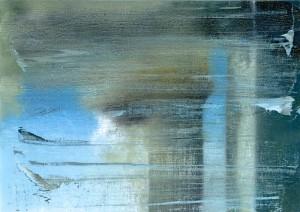 Richter Gehrard-Septembre-2005-huile-sur-toile-52-x-72-cm-copie