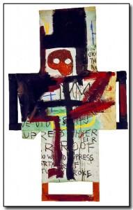 Basquiat, Crisis X
