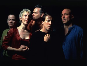 Bill Viola The Quittet of the astonished