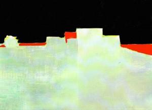 de STAEL Agrigente 1953 (Zurich Kunsthaus)