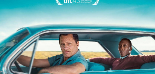 Green book (le film de Peter Farrelly)