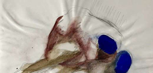 Eska KAYSER, L'Œuvre sur papier